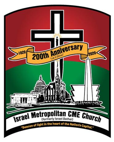 200th BiCentennial Logo