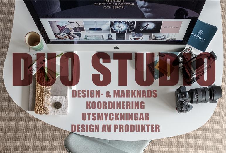 DUO STUDIO DESIGN