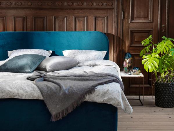 VIKING BEDS OF SWEDEN