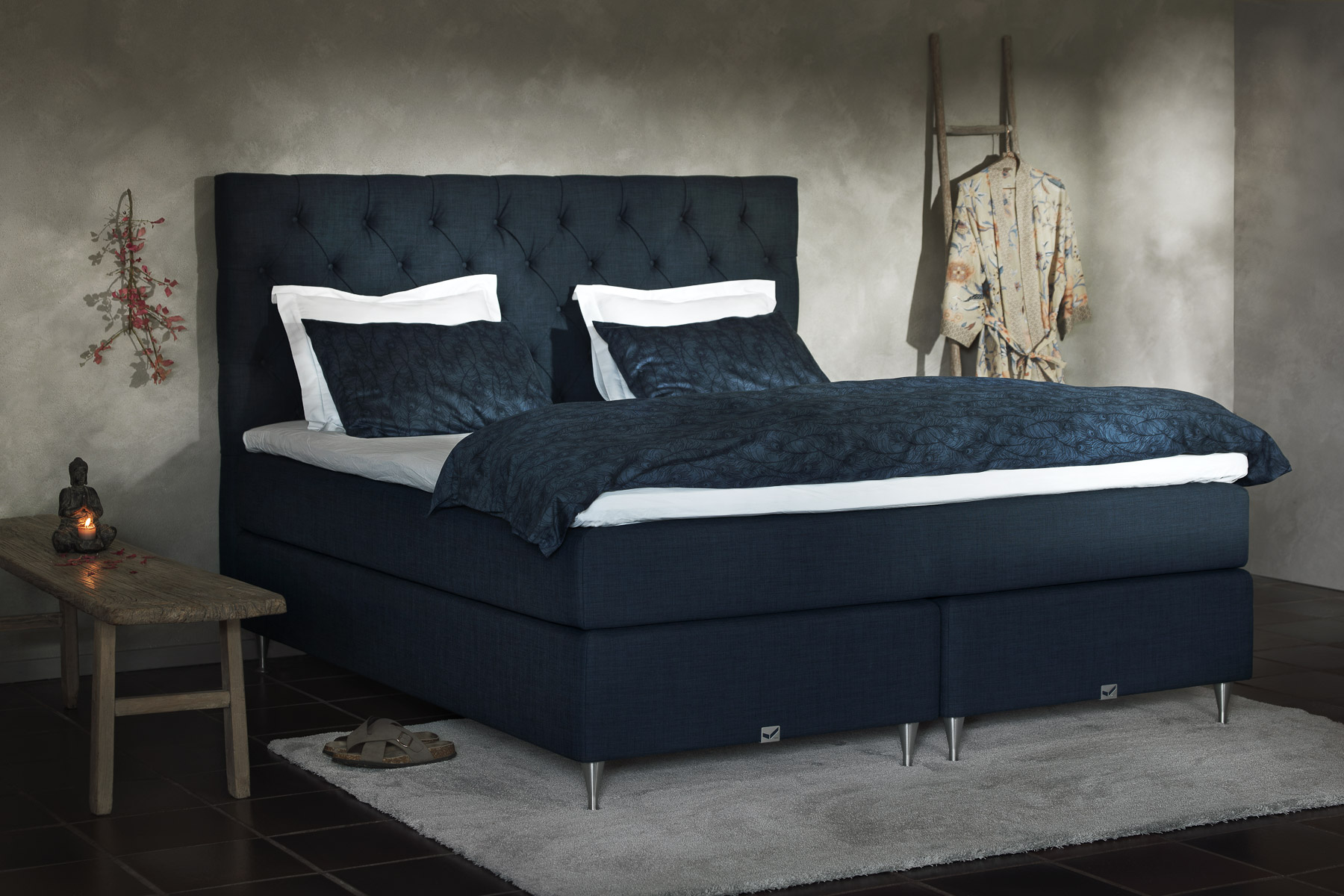 VIKING BEDS SOVA-2208