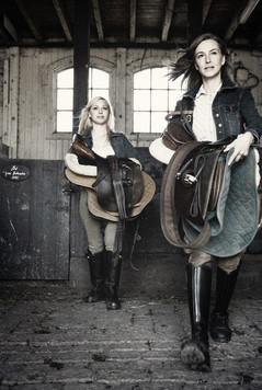 Graninge Horse Equipment