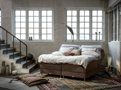 VIKING BEDS FOTOSTYLING