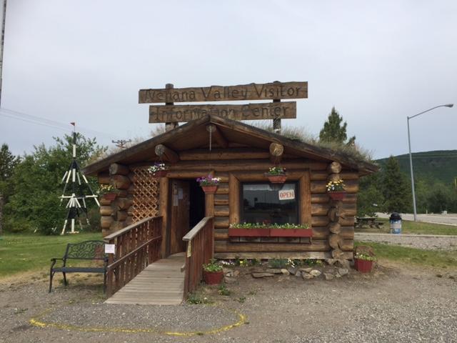 Nenana Information Centre