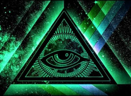Illuminati Mike: Part 1