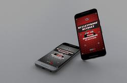 Bulletproof Mindset Phones