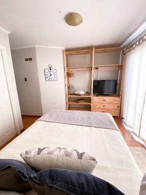 duna del mar - dormitorio