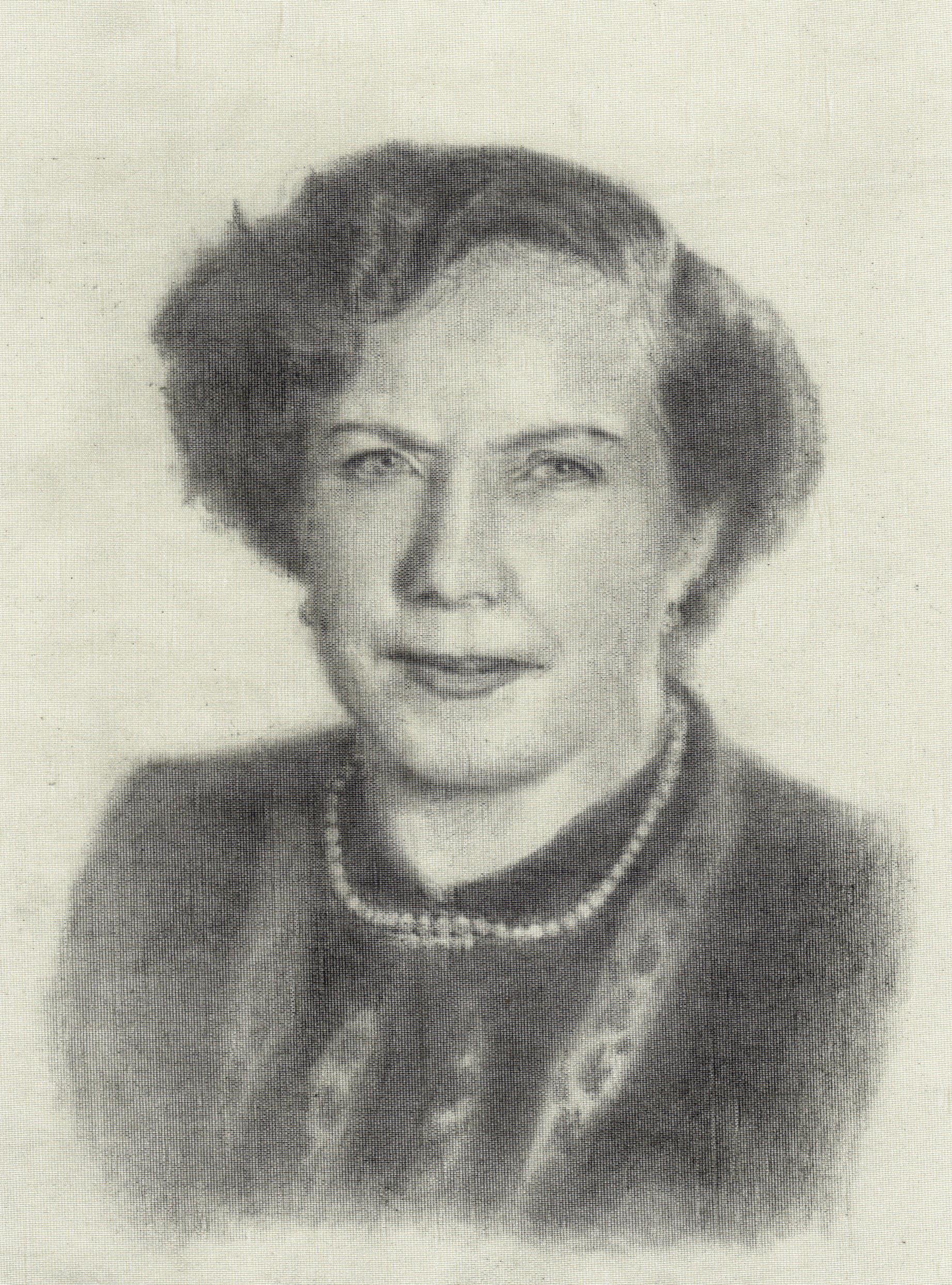 """My Great Grandma"", 2013"