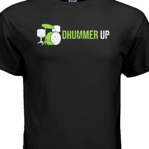 Drummer UP Signature Line
