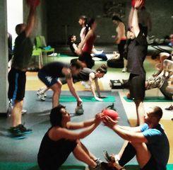 Extreme Functional Training