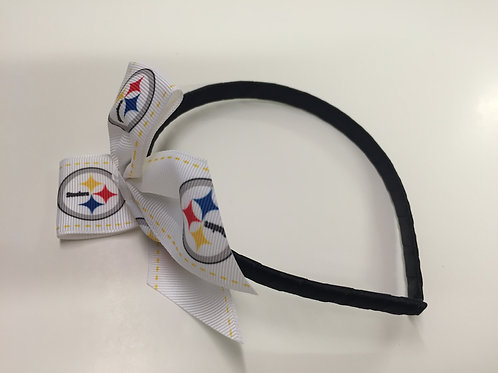 Pittsburgh Steelers Head Band