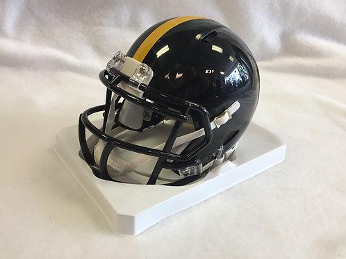 NFL Pittsburgh Steelers Mini Helmet Black