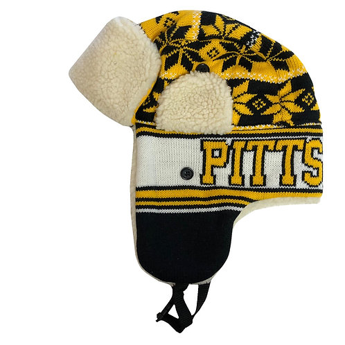 Pittsburgh Seasonal Eskimo Hat