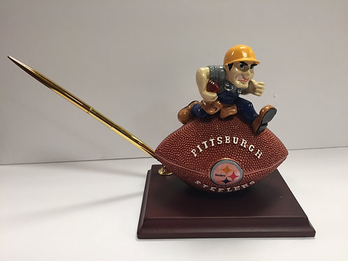 Pittsburgh Steelers Desk Set.