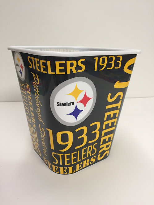 Pittsburgh Steelers Popcorn