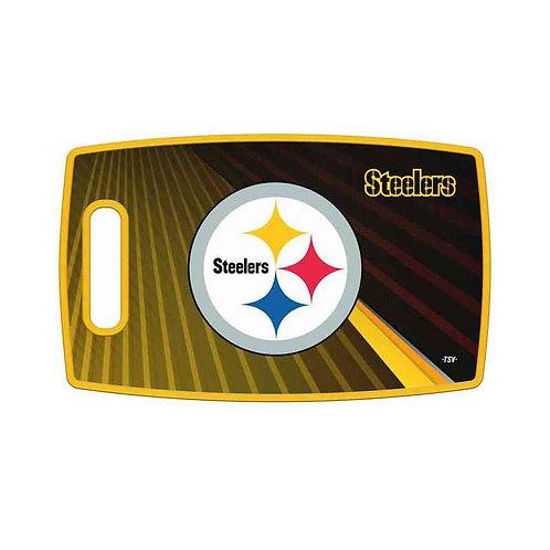 Pittsburgh Steelers Large Cutting Board