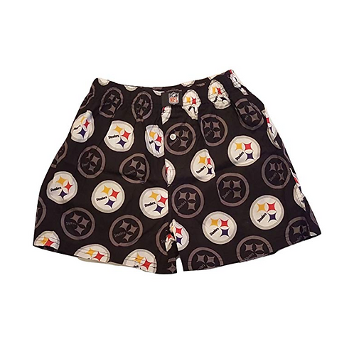 Pittsburgh Steelers Men's Boxer Shorts