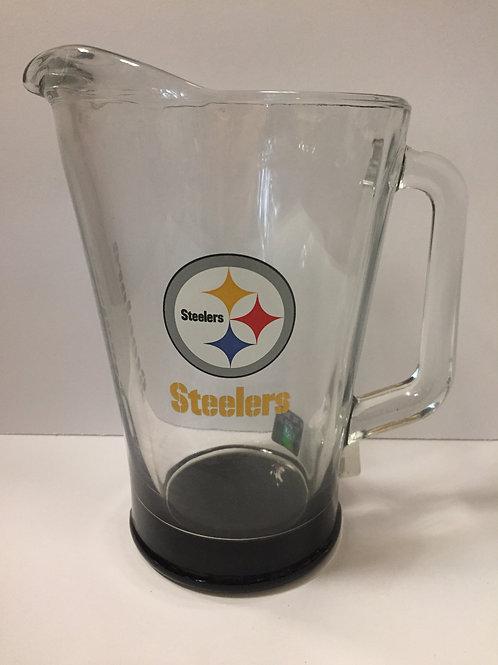 Pittsburgh Steelers 60oz Elite Pitcher