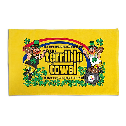 St Patricks - Terrible Towel
