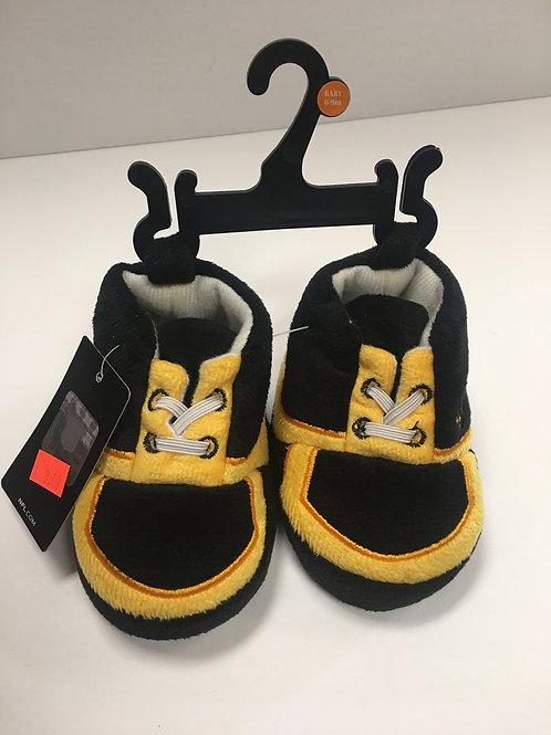 Pittsburgh Steelers, Sneaker Baby Booties