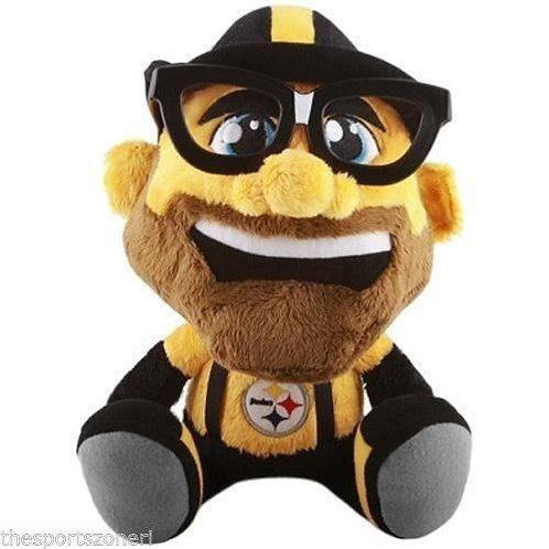 Pittsburgh Steelers Study Buddy
