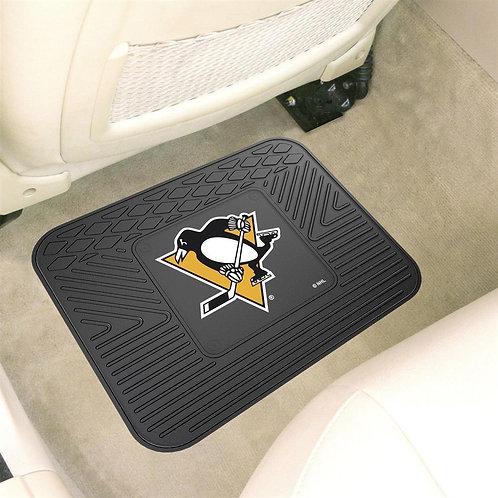 "Pittsburgh Penguins 17"" x 14"" Car Floor Mat"