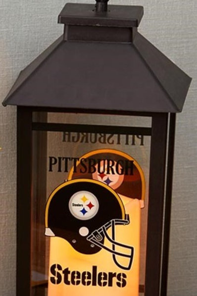 Pittsburgh Steelers Latern