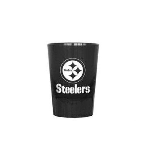 Pittsburgh Steelers Plastic Shot Glass