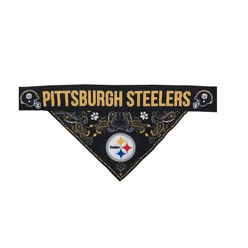 Pittsburgh Steelers Pet Bandana