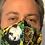 Thumbnail: Jungle Animals Face Masks Washable