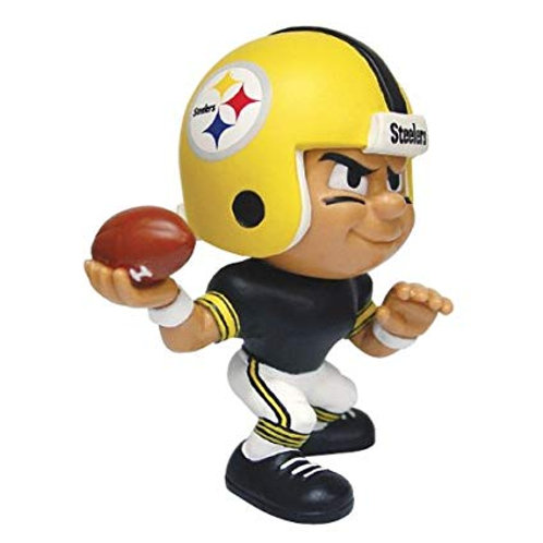 Pittsburgh Steelers Lil'Teammates, Throwback Quarterback
