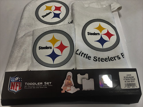 Pittsburgh Steelers, Toddler Set