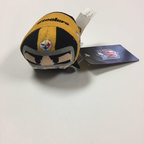Pittsburgh Steelers Mascot Tsum Tsum Shaped Plush Toy