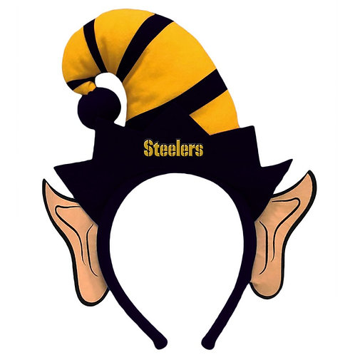 Pittsburgh Steelers Elf Ears Headband