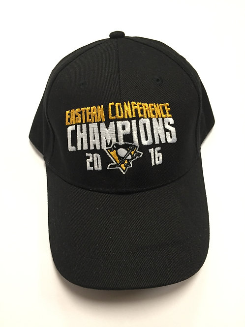Pittsburgh Penguins ECC 2016 Hat