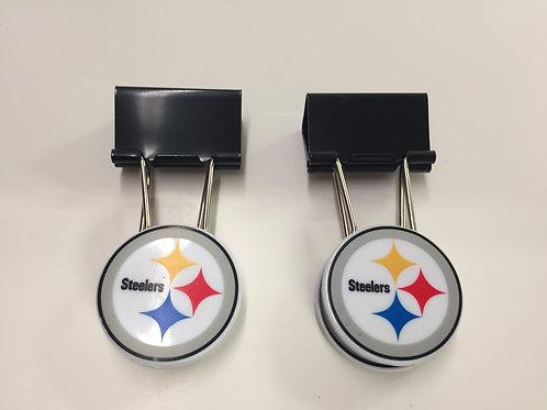 Pittsburgh Steelers 'My Fan Clip'