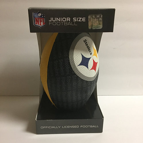 Pittsburgh Steelers Junior Size Football
