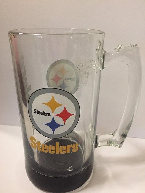 Pittsburgh Steelers 25oz NFL Elite Tankard