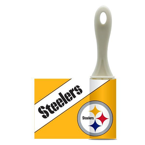 Pittsburgh Steelers Lint Remover