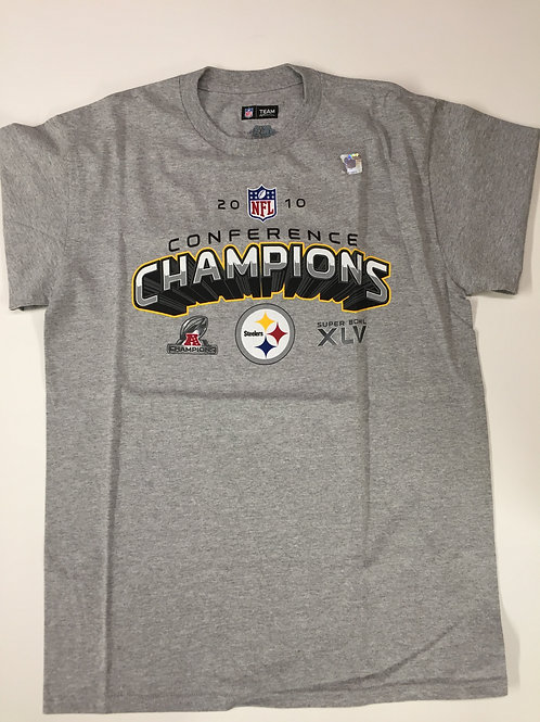 Pittsburgh Steelers 2010 XLV Champions