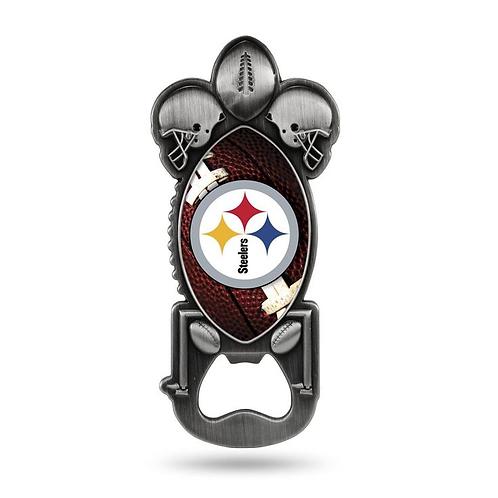 Pittsburgh Steelers Party Starter Bottle Opener