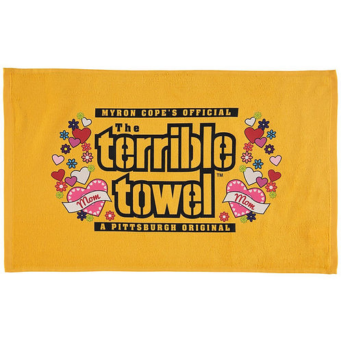 Mother's Day - Terrible Towel