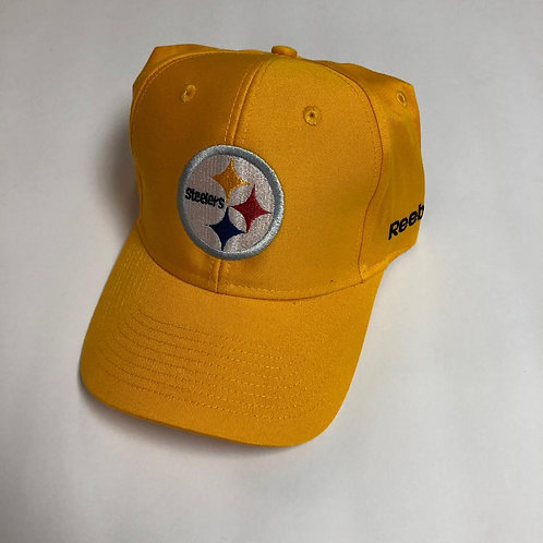 Pittsburgh Steelers Yellow Hat