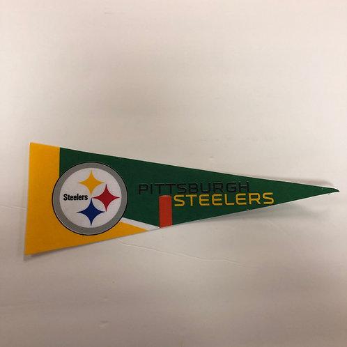 Pittsburgh Steelers Mini Pennant