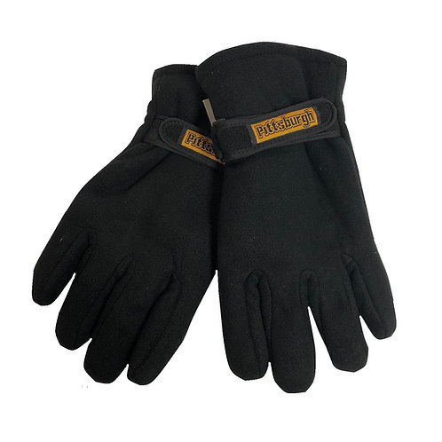 Pittsburgh Thick Winter Gloves