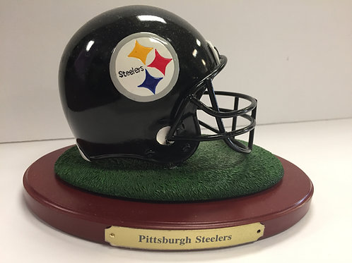 Pittsburgh Steelers Helmet Paper Weight
