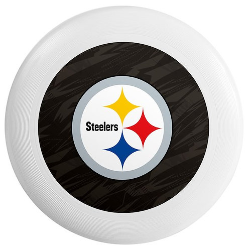 Pittsburgh Steelers Team Flying Disc