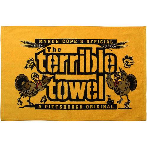 Turkey - Terrible Towel