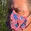 Thumbnail: Flag Face Mask (Individually Hand Made In The USA)