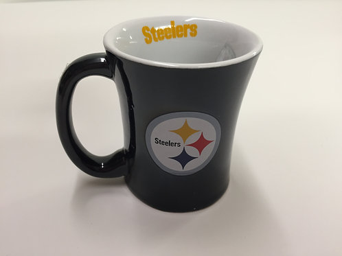 Pittsburgh Steelers Espresso Mug