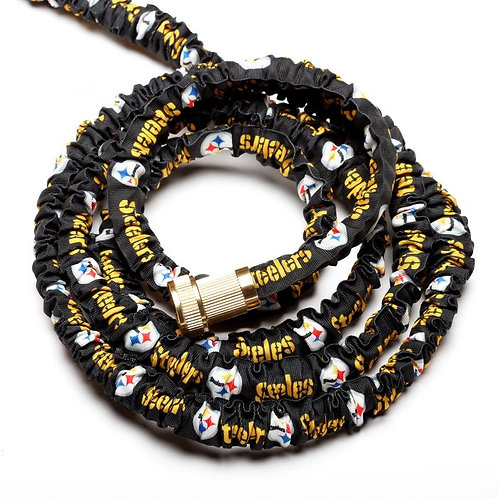 Pittsburgh Steelers Garden Hose